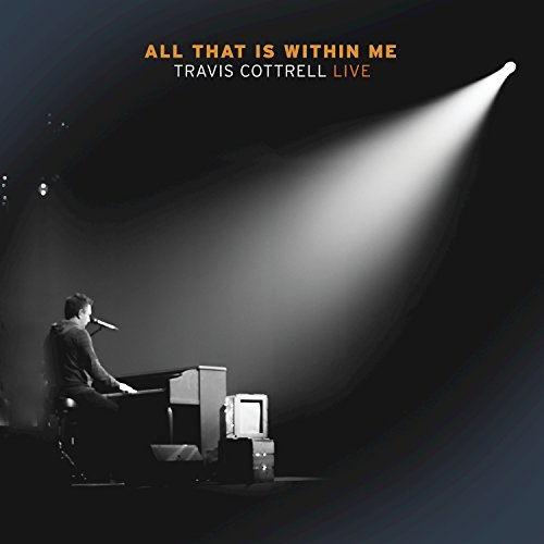 All That Is Within Me (Live) -