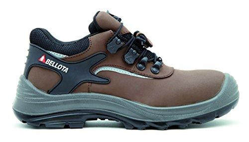 Bellota Click S3 - Zapatos (talla 38)
