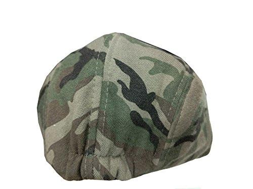 Femme Camouflage Couleur Chapeau En Plate Visière Acvip Coton Casquette Homme 5wqxSg4Uf