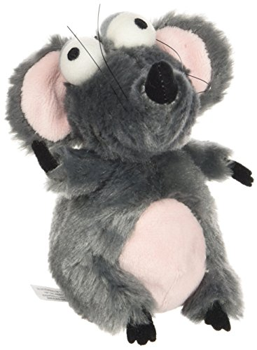 Splat The Cat Seymour Mouse Plush