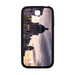 England Liverpool Hight Quality Case for Samsung Galaxy S4