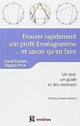 Trouver son profil Ennéagramme et savoir qu'en faire... 2e éd.: Un test, un guide et des exercices