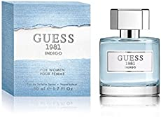 2f2ff93fb4aba Guess 1981 Indigo for Women Guess perfumy - to nowe perfumy dla ...