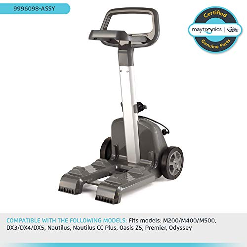 Dolphin Robotic Pro Caddy 9996098-ASSY