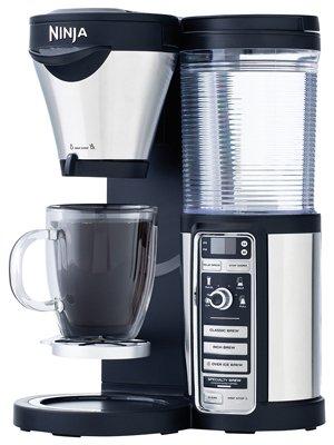 Amazon.com: Ep Midco Llc Ninja Coffee Bar Auto-Iq, Ep Midco ...