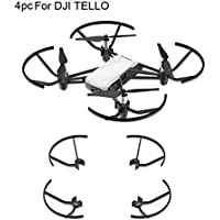 Rucan Prop Part Propeller Guard Blades Protector For DJI Tello Drone