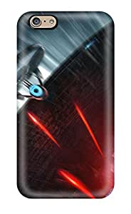 Lovers Gifts Brand New 6 Defender Case For Iphone (star Trek Into Darkness Movie)