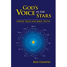 God's Voice in the Stars: Zodiac Signs & Bible Truth
