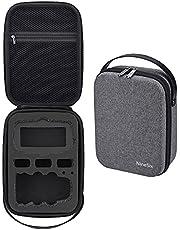 iSinofc Mini SE Storage Bag, Mavic Mini Carrying Case, Drone Bag Handbag for DJI Mini SE/Mavic Mini Drone Accessories(Black)