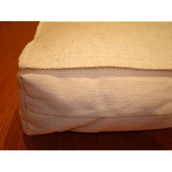 Amazon Com Lifekind Organic Pure Wool Moisture Mattress