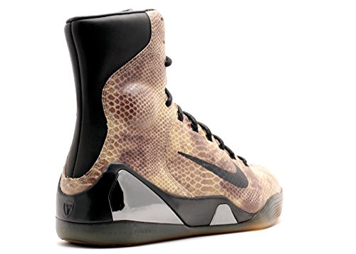 KOBE 9 HIGH EXT QS SNAKESKIN - 716616-001