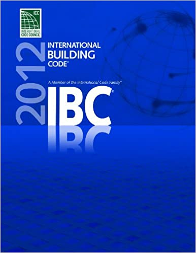 2012 International Plumbing Code Commentary International Code Council Series