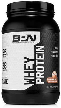 Bare Performance Nutrition Replacement Carbohydrates