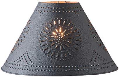 Textured Black 15 Shade