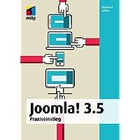 Joomla! 3.5: Praxiseinstieg (mitp Professional)