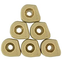 Dr. Pulley 16x13 Sliding Roller Weights 5 Gram by Dr. Pulley