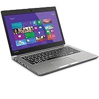 """Toshiba Portege Z30-C i5 6200U 2.3GHz 8GB 128GB SSD W10P 13.3"""" Laptop (Renewed)"""