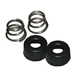 Lasco 0-3019mp Delta New Style Springs & Seats, 25-pack
