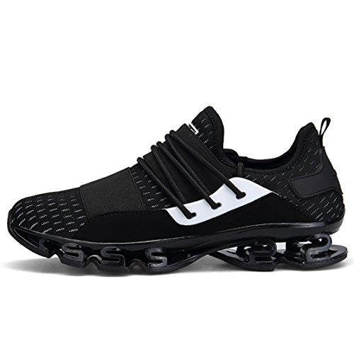 Breathable Black Blade Shoe WYSBAOSHU 6 Mens Walking Shoes Sports Mesh Running Outdoor Sneakers If7Swq
