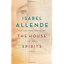 Isabel allende books biography blog for House of spirits author