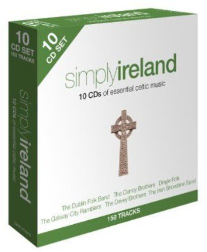 Simply Ireland                                                                                                                                                                                                                                                                                                                                                                                                <span class=