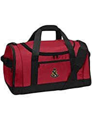 Alpha Sigma Phi Voyager Sports Duffel Bag