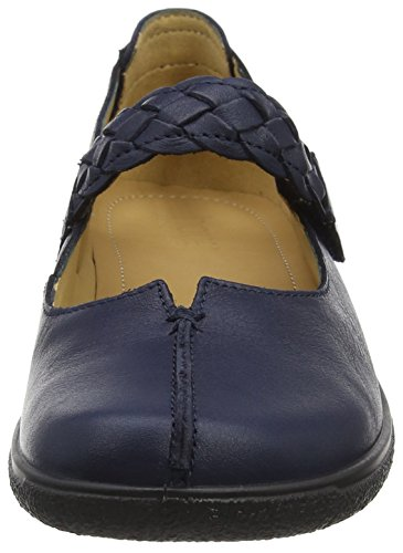 Hotter Women's Shake Mary Janes Blue (Navy 030) cheap sale 2014 high quality cheap price cheap sale release dates in China cheap price sale perfect zCH9ujO