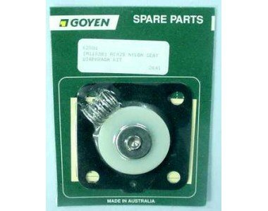 Goyen K2501 Diaphragm Kit by Goyen