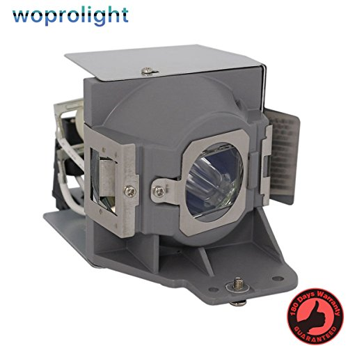 - 5J.J7L05.001 5J.J9H05.001 Replacement Projector Lamp with Housing for BenQ W1070 W1080ST HT1075 HT1085ST Projector
