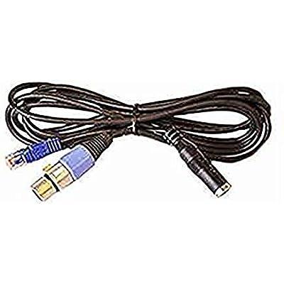 Cable Length 8 Feet CC-1-XLR-4 Original Heil Sound Microphone Cable XLR 3 Pin Male to XLR 4 Pin Female