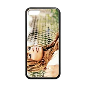 RMGT Lindsay Lohan Design Pesonalized Creative Phone Case For ipod touch4