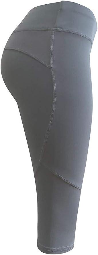 Berimaterry Mujer Pantalones Largos Deportivos Patr/ón de /árbol Leggings para Running Yoga y Ejercicio Leggings de Mujer Leggings de Yoga Pantalones Deportivos de Camuflaje