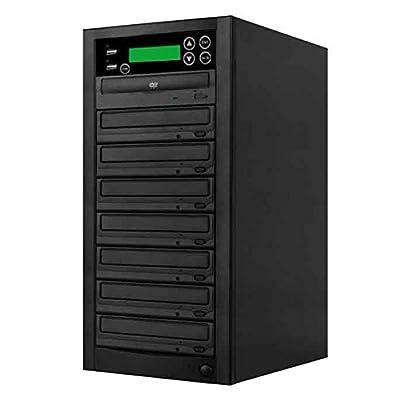 Image of EZ Dupe Media Maven Plus 7-Target DVD CD USB Duplicator Optical Drives|#14700365 MMMP7 CD & DVD Drives