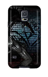 For FIfTHKe2368rpfbr Killing Floor 2 Protective Case Cover Skin/galaxy S5 Case Cover