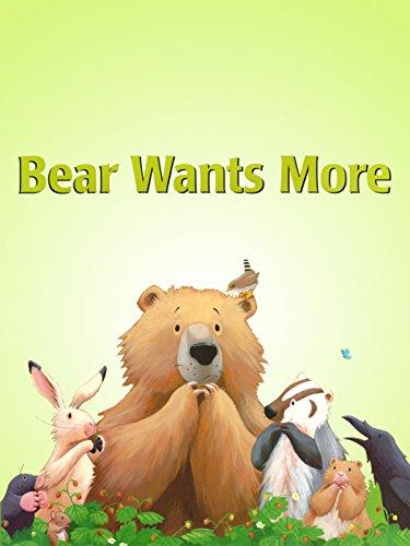 (Bear Wants More)
