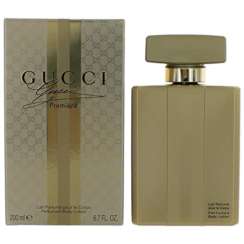 - Gucci Premiere by Gucci, 6.7 oz Body Lotion for Women