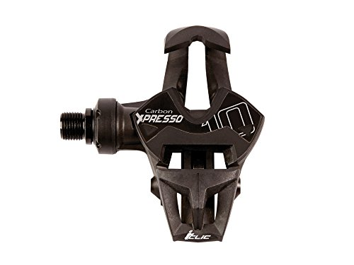 Time X-PRESSO 10 Carbon Pedals - black, one size