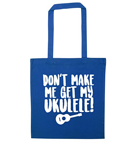 Creative my ukulele me Bag get Blue make Tote Flox Don't WZ8Twtxq4R