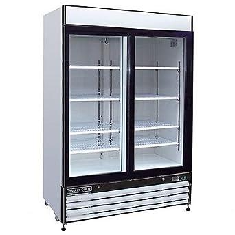 Amazon Com Maxx Cold Mxm2 48rs Refrigerator X Series