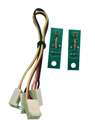BotBrain Robotics Light Sensor with Cables (Pack of 2)