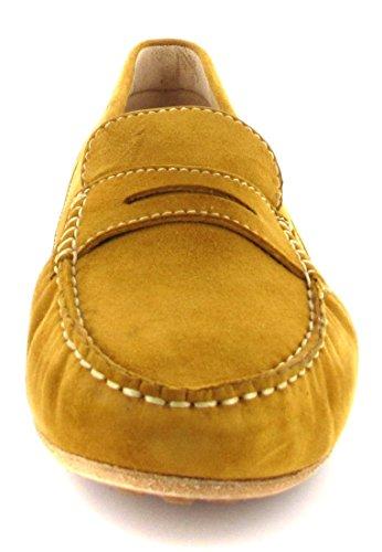 Sioux Mocassim Venda Barato Amarelos Tomada Loana Senhoras Sapatos TrwqxfpzT