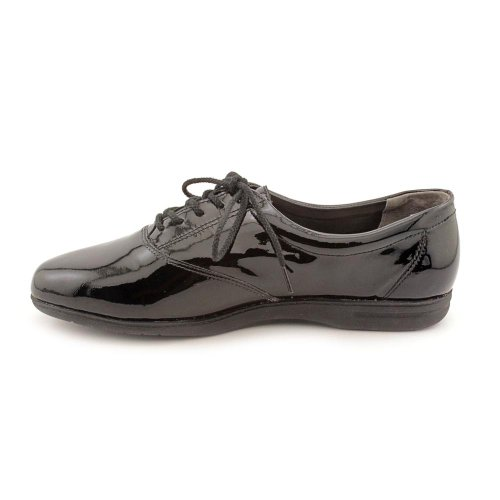 Sport Pa Spirit Easy Lace Up Women's Black Sneaker Motion wtqBq78