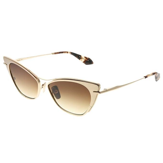 Amazon.com: Dita Von Teese DTS522 56-02 - Gafas de sol ...