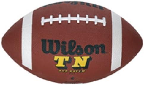 Wilson TN Official - Balón de fútbol Americano: Amazon.es ...