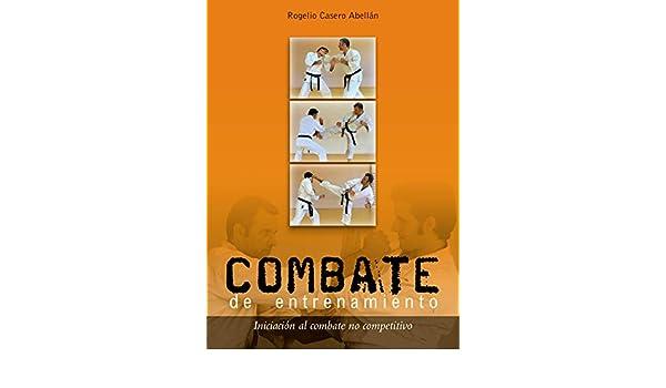Combate de entrenamiento iniciación al combate no ...