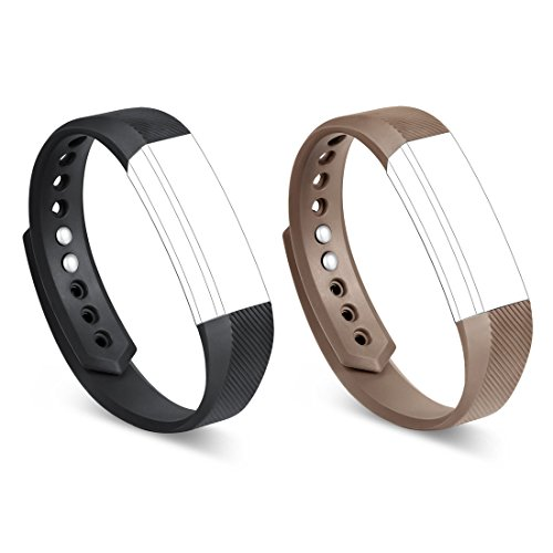 GinCoband Fitbit Replacement Bands Tracker