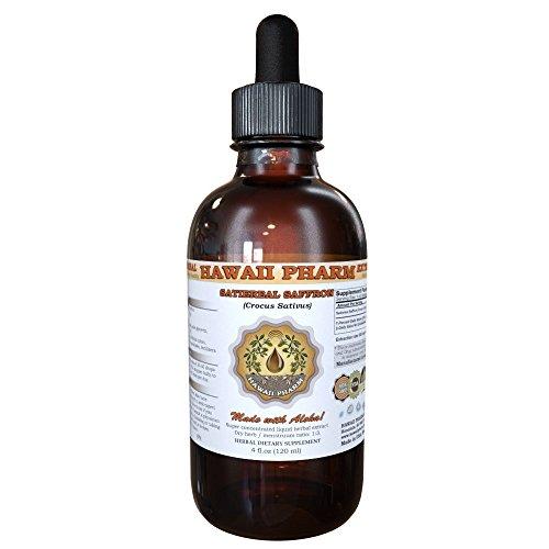saffron liquid extract - 3