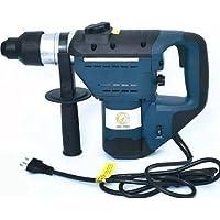 Martelete 7kg 1250w 220v Perfurador/rompedor Songhe Tools
