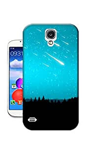 BOXZ The Meteor shower TPU phone case for Samsung S4