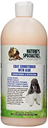 Nature\'s Specialties Coat Conditioner for Pets, 32-Ounce